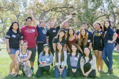 HSU at OCD